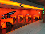 Sixt Rent a Car Headquarters HQ Office