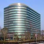 Toyota Headquarters HQ Office